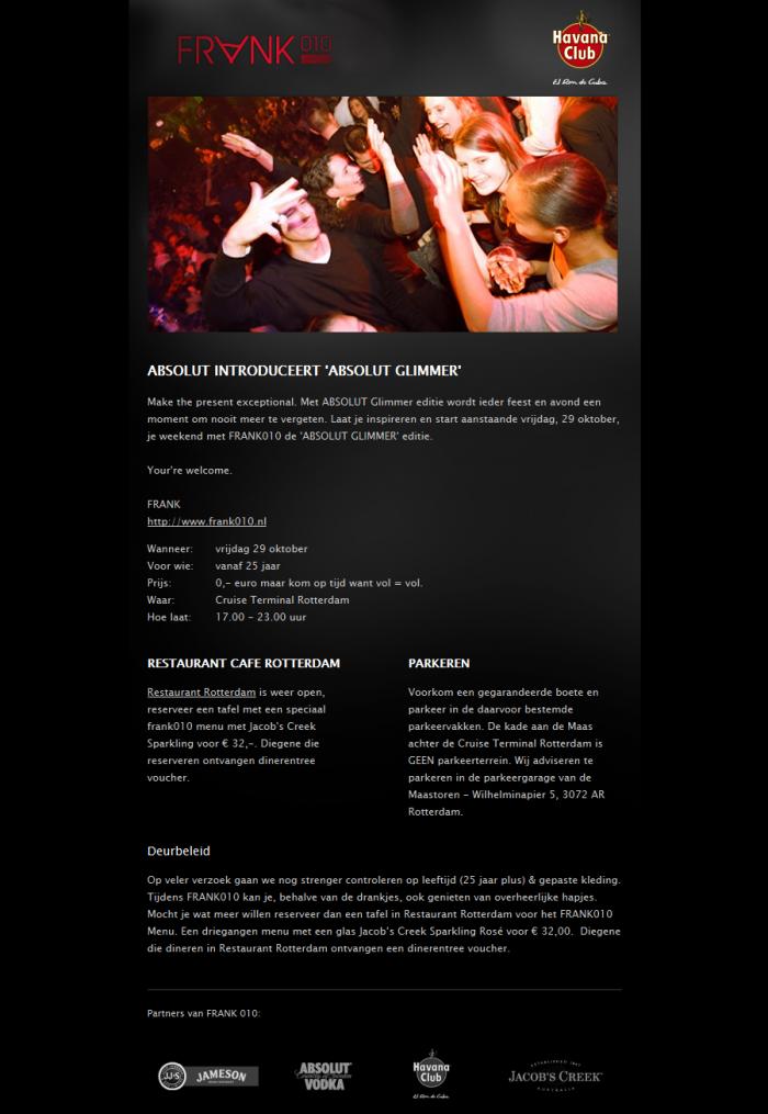 Tim Smits website Frank010