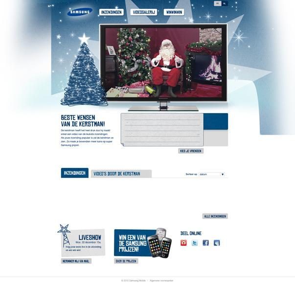 Tim Smits website Samsung